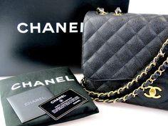 Caviar anyone? #Chanel #SocialiteAuctions