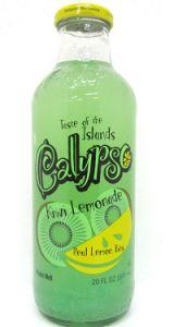 FREE 20oz Calypso Lemonade at Kroger on 9/4 on http://hunt4freebies.com