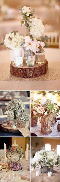 #vintage #wedding #reception