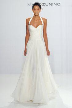 Mark Zunino For Kleinfeld Fall 2017 Wedding Dress Collection Mark Zunino Wedding Dresses, Fall Wedding Dresses, Formal Dresses, Wedding Bells, Dress Collection, Technology, Education, Math, Kids