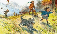 Shirley Hughes: I hope books survive, they are wonderful pieces of technology