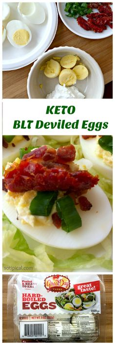 Recipes egg hard boiled 17 ideas for 2019 Vegetarian Crockpot Recipes, Healthy Slow Cooker, Quick Easy Meals, Easy Dinner Recipes, Slow Cooker Recipes, Healthy Dinner Recipes, Soup Recipes, Hard Boiled, Boiled Eggs
