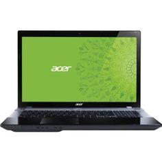 Acer Aspire NX.M34AA.005;ASV3-731-4634 17.3-Inch Laptop