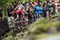 Alle X-Country actie, de replay en dikke foto's van de UCI wereldbeker mountainbike in La Bresse.