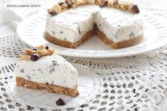 Stracciatella+Cheesecake