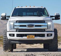 old ford trucks Big Ford Trucks, Trucks Only, Lifted Ford Trucks, New Trucks, Cool Trucks, Pickup Trucks, Dually Trucks, Ford Diesel, Diesel Trucks