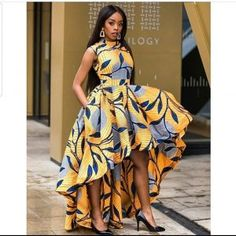 12 Ankara Styles For Ladies - African Wear Outfits Ankara Styles For Ladies - African Wear Outfits. Ankara Styles For Ladies - African Wear Outfits Latest African Fashion Dresses, African Inspired Fashion, African Dresses For Women, African Print Fashion, African Attire, Ankara Fashion, Nigerian Fashion, Africa Fashion, African Prints