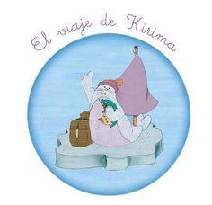 Cuento el viaje de kirima