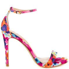 Jf Rosey - Floral JustFab $54.99