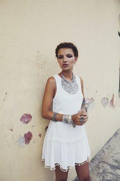 planb.mx » Estilo y vida social » Lo de hoy, accesorios estilo Gypsy