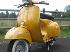 VESPA+SUPER+SPORT Auto e moto d'epoca, storiche, nuove: Annunci ...