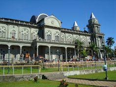 La Catedral de Quibdó. Conoce #Quibdo con #EasyFly tu #DestinoFavorito.  Más en www.easyfly.com.co/Vuelos/Tiquetes/vuelos-desde-quibdo