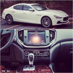 We are very excited to announce that the all-new 2014 #Maserati #Ghibli has just arrived at Morrie's Luxury Auto! Call us at (952) 797-1777 for more information or to set up a test-drive.