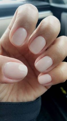 Nails polish Natürliche Nägel ~ Opi Gel Polish Funny Bunny Natural Nails ~ Opi Gel Polish Funny Rabbit - to - Nails Opi, Opi Gel Polish, My Nails, Gel Manicures, Opi Gel Nails, Nail Polishes, Manicure For Short Nails, French Manicure Gel, Chic Nail Art