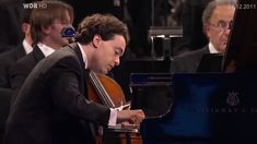 In fact, Chopin Piano Concerto No. 1 his second piano concerto. Evgeny Kissin, Violin, Piano, Music Instruments, Musical Instruments, Pianos