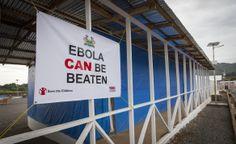 Afrique: Ebola - Rapport Groupe de la Banque mondiale montre Nouveau croissance diminue, l'impact économique qui se aggrave en Guinée, au Libéria et en Sierra Leone