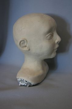 Sculpting in Air Dry Clay - Susie McMahon