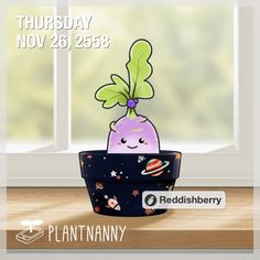Say hello to my plant! It has absorbed 506 oz of water. Get yourself a plant at http://fourdesire.com/outer_link?url=http://itunes.apple.com/app/id590216134&l=en_TH&m=56562F14