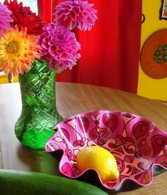 recycling-plastic-decorative-vases-craft-ideas-1.jpg 514×600 pixels