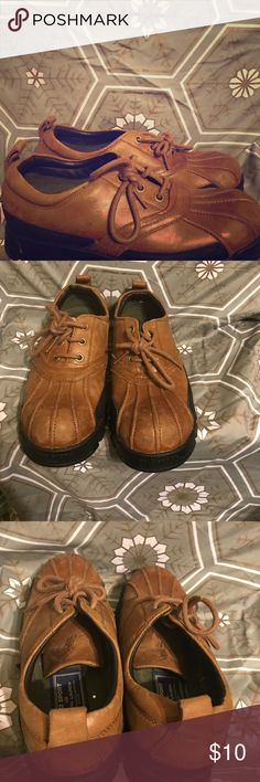 Polo sport 7 1/2 d Used ankle boots by Ralph Lauren Polo by Ralph Lauren Shoes Ankle Boots & Booties