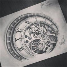 "Vaizdo rezultatas pagal užklausą ""compass sketch tattoo designs"""