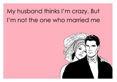 Hilarious Memes That Perfectly Sum Up Married Life Marriage Humor, Marriage Life, Relationship Memes, Happy Marriage, Relationships, Wife Memes, Wife Humor, Wife Quotes, Husband Meme