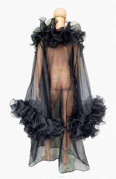 Princess ruffle coatLength from shoulder to hem size fits allAvailable colors are shown day production timeMade in Thailand Cabaret, Vegas, Stage, Spider Girl, Burlesque Costumes, Showgirls, Dance Dresses, How Beautiful, Headdress