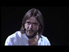 Steve Balsamo - Gethsemane - YouTube So I've always been a Ted Neeley fan. But this guy is so powerful. Loved it!