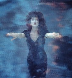Previously unseen photographs reveal a new side of Kate Bush - Features - Music - The Independent