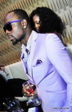Nigerian men's fashion [more at pinterest.com/azizashopping]