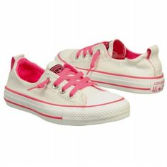 a1472619a8c Shoes, Boots, Sandals and Bags - FamousFootwear.com. Women s converse  shoreline slip. Pink ...