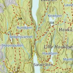 Følg bilvei til Østmarksetra. Derfra er det fin turvei rundt Nøklevann som går forbi historiske Sarabråten og flere idylliske steder. Legg …