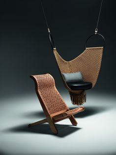 Objets Nomade, Patricia Urquiola, Louis Vuitton