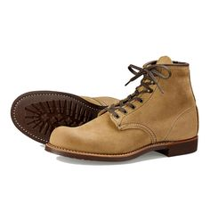 Versatile and reliable, this style of shoe was originally used in farm fields…