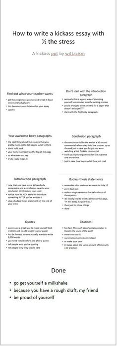 Introduction to an argumentative essay example FC SlidePlayer