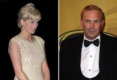 In an interview on Anderson Cooper's daytime talk show, Kevin Costner reveals that not only did he court Princess Diana to star in the sequel to his 1992 hit, The Bodyguard, but the late royal was eager to take on the role. The actor told Cooper that he received the script for the sequel on Aug. 31, 1997, the day Diana died in that horrific crash.