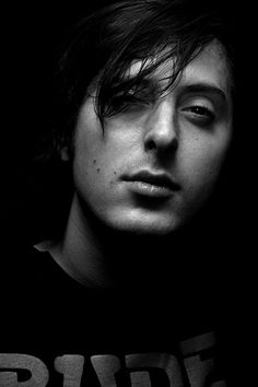 Carl Barat from The Libertines and Dirty Pretty Things