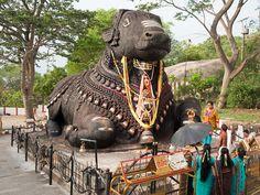Sri Nandi, Mysore, Karnataka  Sergio Nogueira - Photography