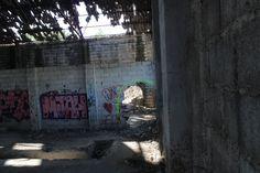 almacén abandonado Painting, Art, Abandoned Warehouse, Craft Art, Painting Art, Kunst, Paint, Draw, Paintings