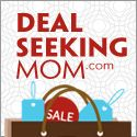 Deal Seeking Mom  ~ Tara Kuczykowski is a mom of five who blogs about how to stretch your budget to make room for occasional splurges. I like that she balances saving money with real life and doesn't suggest everyone should be a miser.