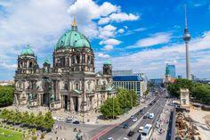 Goedkope vluchten naar Berlijn slechts €10,- in de zomervakantie - http://www.vakantieboef.nl/goedkope-vluchten-naar-berlijn-slechts-15-in-de-zomervakantie/