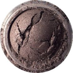 He Loves His Hammer Eyeshadow - Indie Makeup. Doth Mother know you weareth her drapes?. Silvery pewter with complex red tones, very difficult to photograph. Lip-safe!. Ingredients: mica, carnauba wax, titanium dioxide, iron oxide, tin oxide. Full size (pictured) weighs 2.0 grams.