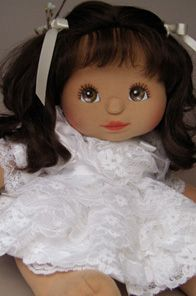 My Child Doll... My favorite doll when I was a child.