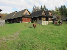 Wallachian Open Air Museum (Roznov pod Radhostem) - 2020 All You Need to Know BEFORE You Go (with Photos) - Tripadvisor Czech Republic, Trip Advisor, Museum, House Styles, Photos, Pictures, Museums, Cake Smash Pictures