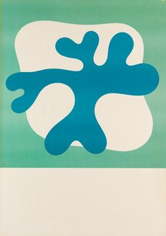 Limit everything to the essential, but do not remove the poetry. Jean Arp, Abstract Shapes, Abstract Art, Rothko Art, Hard Edge Painting, Matisse Art, Organic Art, Shape Art, Historical Art