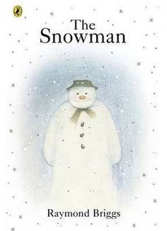 The Snowman by Raymond Briggs   Book Trust