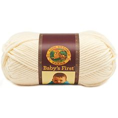 Lion Brand Yarn 925099M Babys First Yarn Pixie Dust *** Learn more by visiting the image link. (This is an affiliate link and I receive a commission for the sales)