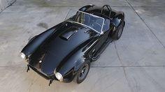1966 Shelby 427 Cobra | #Mecum #Monterey