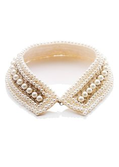 #collar #bonprix -- Peter pan collar €14.99