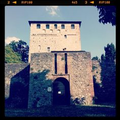 Castello Malaspina, Bobbio #cycletherapy #Caadotto #Collipiacentini15 #senzabicinonsostare #italiabellissima